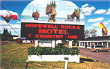 Hopewell Rocks Motel & Country Inn